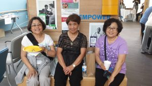 Join Hands to Support the Rights of Seniors! Mosaic Helps Bring Awareness to Elder Abuse
