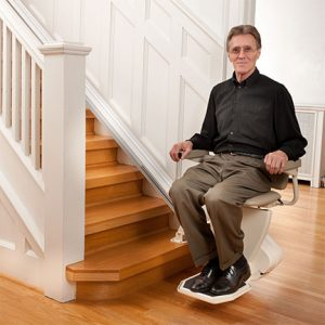 Home Stairlift Rental