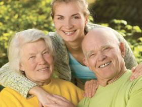 Embracing Aging Speaker Series