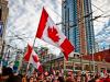 Canada Day Parade Celebrations