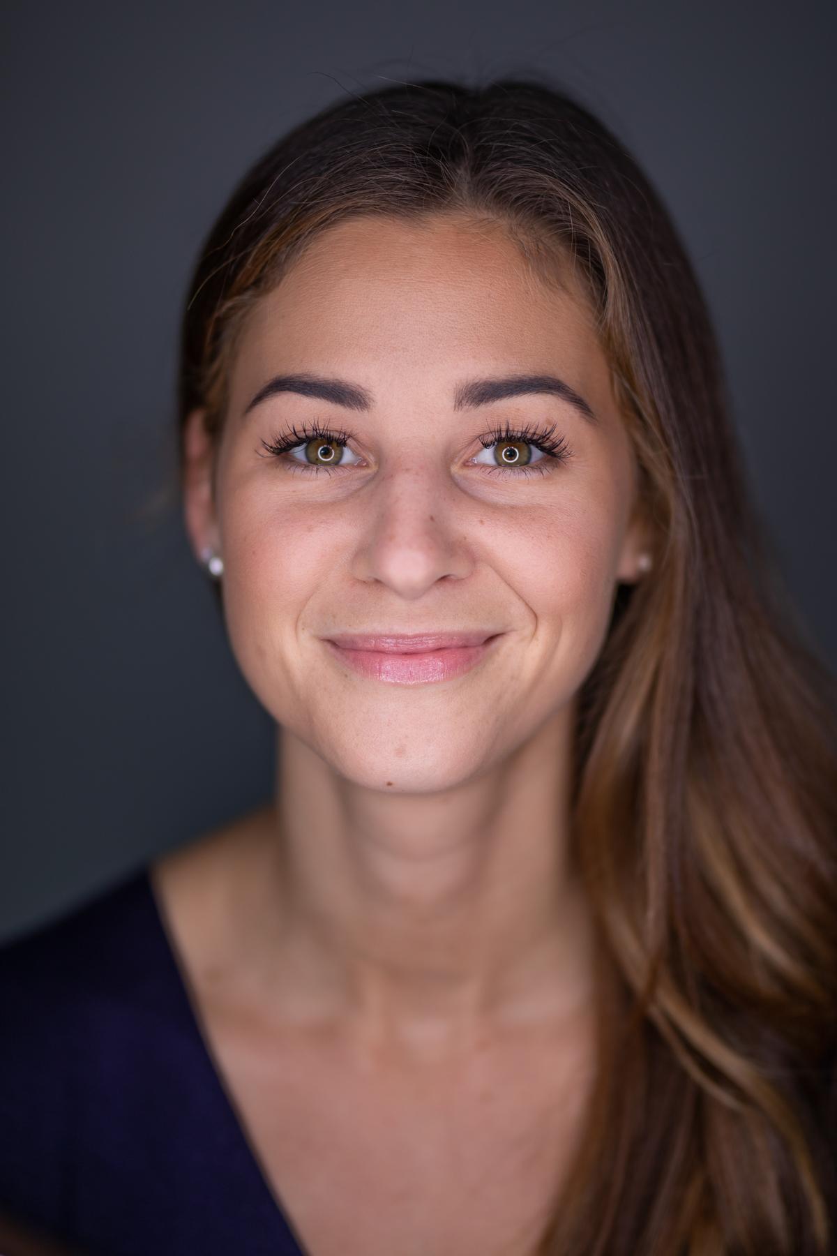 Dr. Christina Mallinos