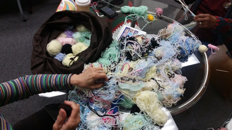 knitting-and-crouchet