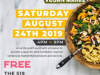 Afro-Caribbean Vegan Market