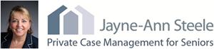 Jayne-Ann Steele Logo