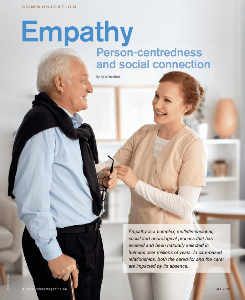 Rehab and Community Care